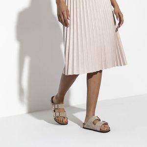 Arizona Birkenstock Suede Sandal